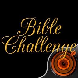 Bible Challenge Game