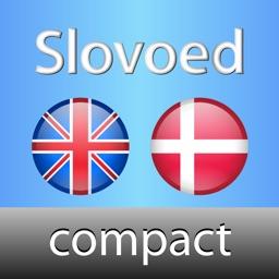 Danish <-> English Slovoed Compact talking dictionary