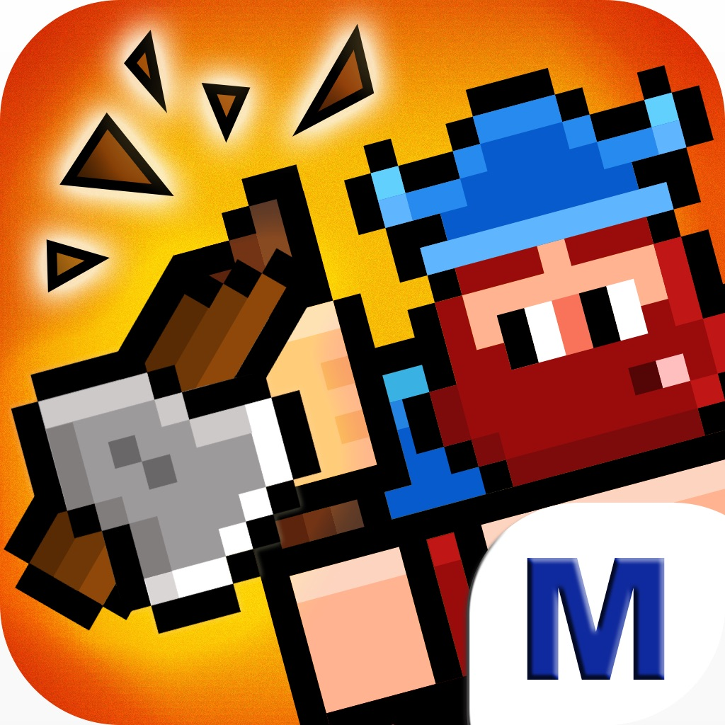 Axe Go! Multiplayer hack