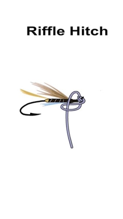 Animated Fishing Knots