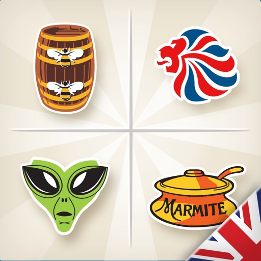 Logo Quiz - UK Brands