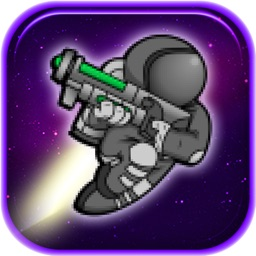 Astro Space Battle PRO