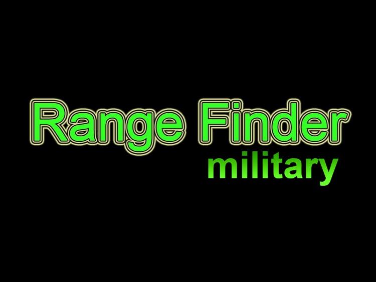 Range Finder - Military screenshot-3