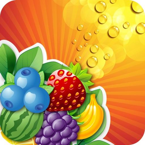 Fruit Splash - Free Game