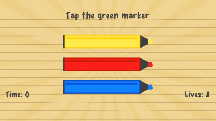 The Impossible Test 2 - Fun Free Trivia Game