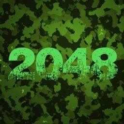 2048 - SG ARMY