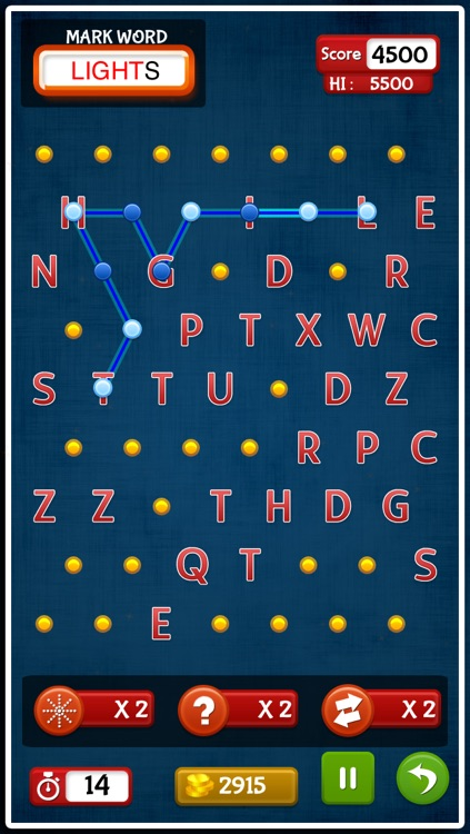Alphabets 2 Words screenshot-3