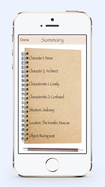 Write a Book Free screenshot-3