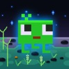 Green Alien – Space Planet Strategy Game