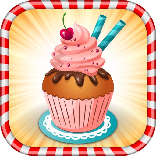 Best Guide and Locations for Cupcake Wars icon