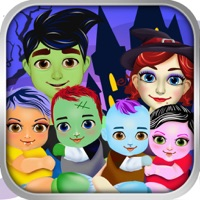 Codes for Halloween Mommy's Newborn Baby Doctor - My Make-up Salon Girl Games! Hack