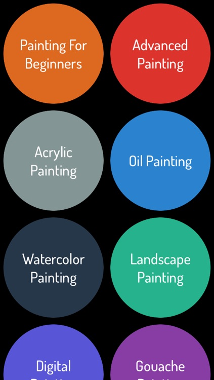 How To Paint - Ultimate Painting Guide