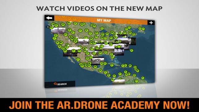 ar drone 2.0 software mac