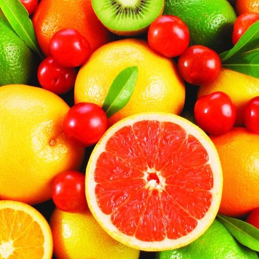 水果蔬菜农作物-你能认识几个?
