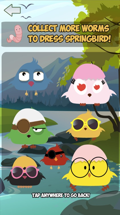 Add & Subtract with Springbird - math games for kids