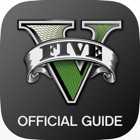 Grand Theft Auto V Official Interactive Strategy Guide icon