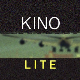 Kino-Lapse Lite, Easiest Time Lapse and Stop Motion App with Filter Effects.