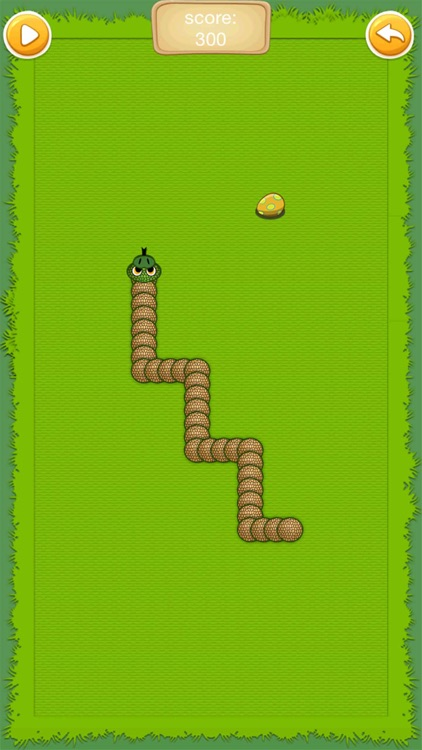 Funny Snake HD