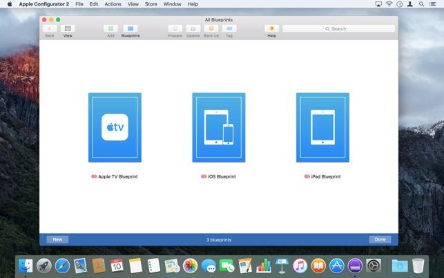 Apple configurator 2 on the mac app store apple configurator 2 on the mac app store malvernweather Gallery