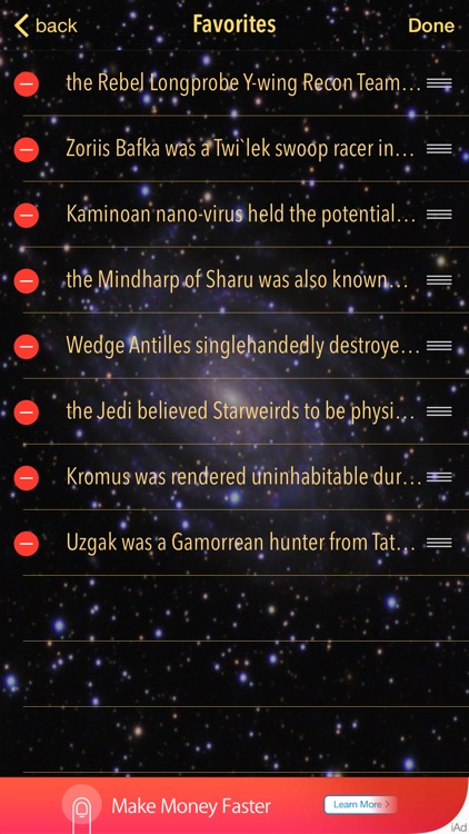 Did You Know for Star Wars screenshot-3