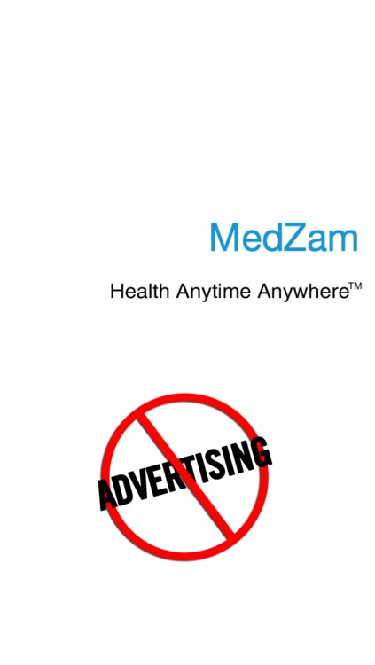 MedZam Concussion Assessment Exam Test Tool to Check for Sport or Head Injury, Free