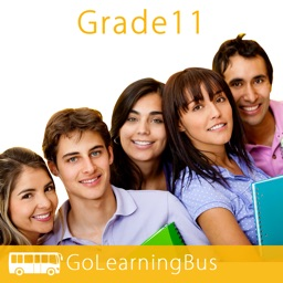 Complete Grade 11 By WAGmob