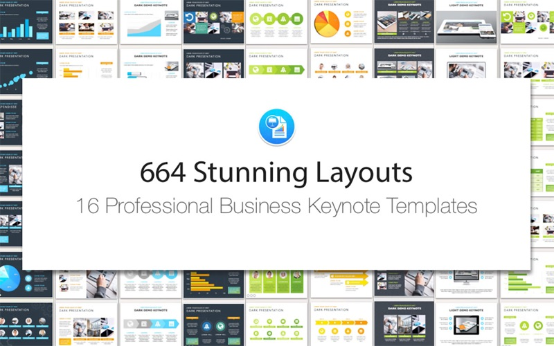 business templates for keynote app price drops