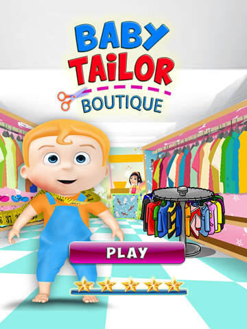 Princess Tailor Fashion Boutique Outfit Designer Dressup Makeover App Price Drops