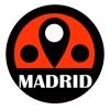 马德里旅游指南地铁路线西班牙离线地图 BeetleTrip Madrid travel guide with offline map and España metro transit
