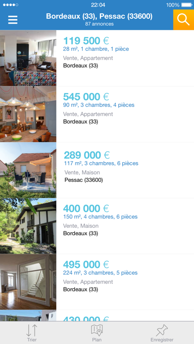 download PAP immobilier vente location apps 1
