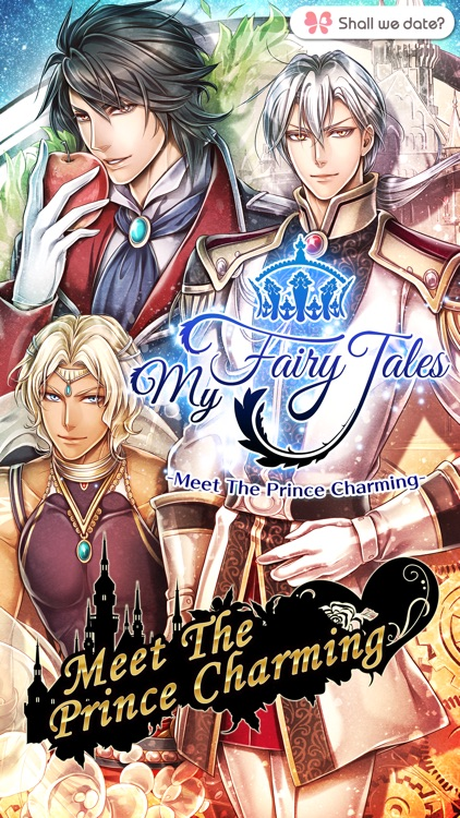 Shall we date?: My Fairy Tales