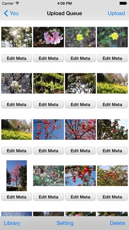 Explorer for Picasa screenshot-4
