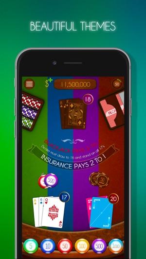 blackjack by fil games on the app store rh apps apple com