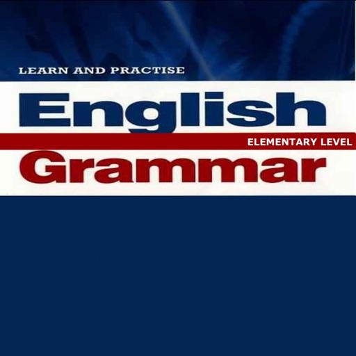 English Grammar Quiz : Elementary Level