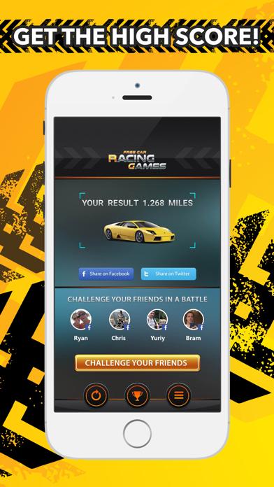 Free Car Racing Games Revenue Download Estimates Apple