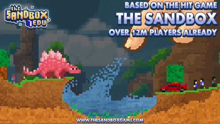 The Sandbox EDU screenshot-4