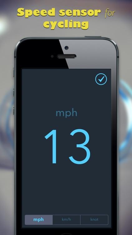 SpeedGauge screenshot-3
