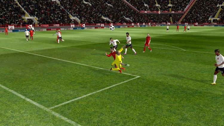 First Touch Soccer 2015 screenshot-4