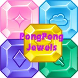 Pong Pong Jewels