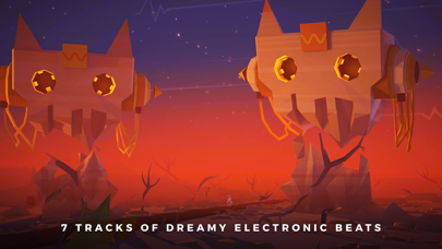 Adventures of Poco Eco - Lost Sounds: Experience Music and Animation Art in an Indie Gameのおすすめ画像5