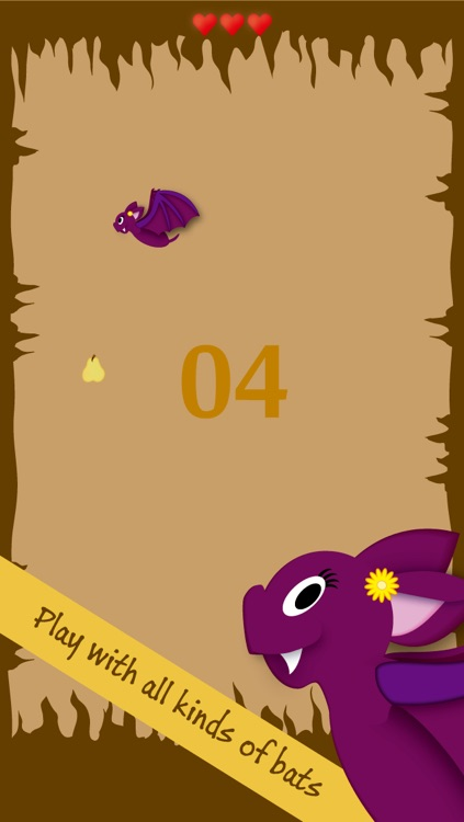 Don't touch the Rocks Best Free Game - Dont touch the Spikes screenshot-3