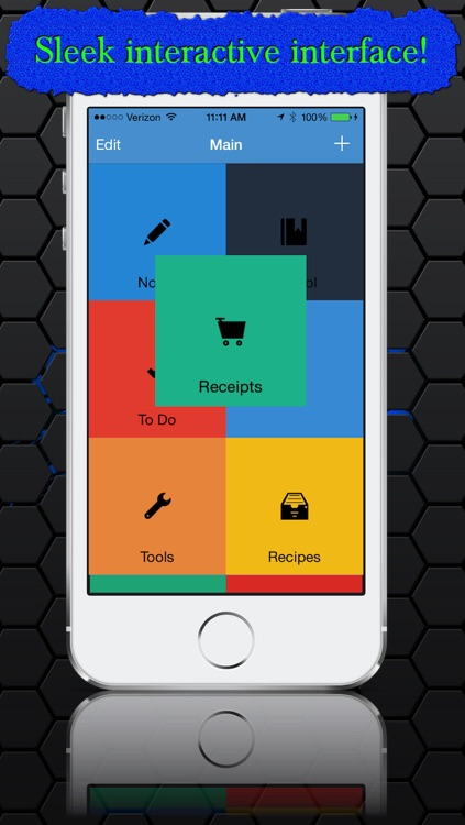 Organize Your Life - The best digital organizer tool to keep everything in one place to get organized