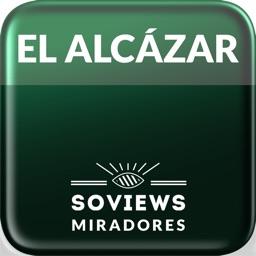 Mirador del Alcázar de Segovia