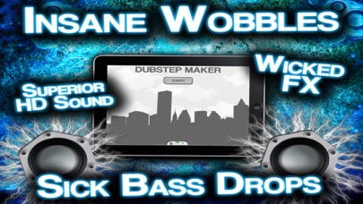 ULTIMATE DJ Dubstep EDM Maker screenshot four