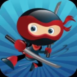 Tiny Ninja - Classic Enemy Assassin