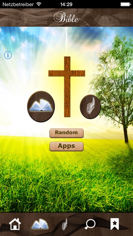 Bible App for Everyday Life - Quotes and Divine Features