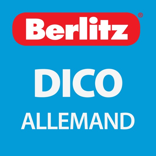 German - French Berlitz Mini Talking Dictionary