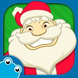 Christmas Eve - Santa's storybook for kids