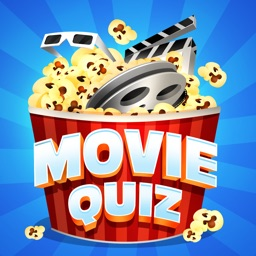Movie Quiz - Guess the Films!