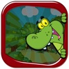 Crocky Crocodile Race Free